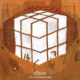 The Seldom Seen Kid Lyrics Elbow