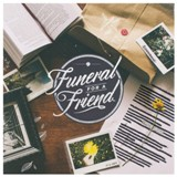 Chapter and Verse Lyrics Funeral For A Friend