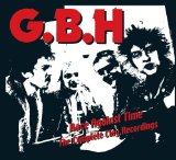 Miscellaneous Lyrics GBH