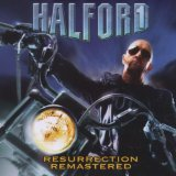 Resurrection Lyrics Halford