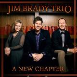 A New Chapter Lyrics Jim Brady Trio