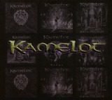 Where I Reign – The Very Best Of The Noise Years 1995-2003 Lyrics Kamelot