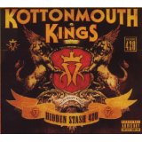 Hidden Stash 420 Lyrics Kottonmouth Kings
