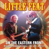 On The Eastern Front  Lyrics Little Feat