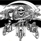 Ride With Death Lyrics Speedwolf