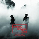 Dust On The Ground - EP Lyrics Bombay Bicycle Club