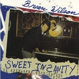 Sweet Insanity Lyrics Brian Wilson