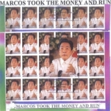 Marcos Took the Money and Run Lyrics Calvin Hodge Lake