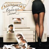 Business Casual Lyrics Chromeo