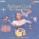 The Disney Album Lyrics Cook Barbara