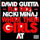 Where Them Girls At (Single) Lyrics David Guetta