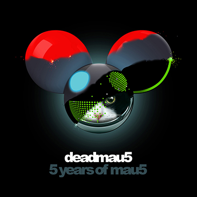 5 years of mau5 Lyrics Deadmau5