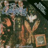 Melancholy Lyrics Golgotha