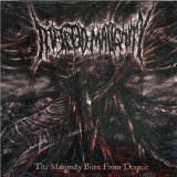 Malignity Born From Despair Lyrics Infected Malignity