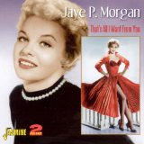 Miscellaneous Lyrics Jaye P. Morgan