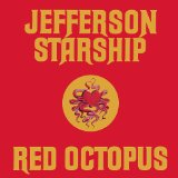 Red Octopus Lyrics Jefferson Starship