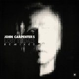Lost Themed Remixed Lyrics John Carpenter