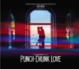 Punch-Drunk Love Soundtrack Lyrics Jon Brion