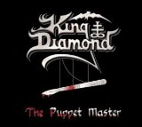 The Puppet Master Lyrics King Diamond