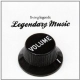 Legendary Music: Volume 1 Lyrics Living Legends