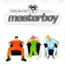 Colours Lyrics Masterboy
