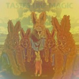Tastes Like Magic (B-Sides) - Single Lyrics Mr. Gnome