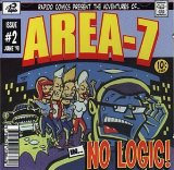 No Logic Lyrics Area 7