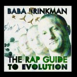 The Rap Guide to Evolution Lyrics Baba Brinkman