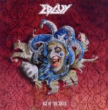 Age Of The Joker Lyrics Edguy