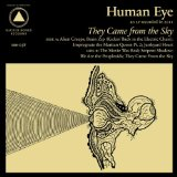 They Came from the Sky Lyrics Human Eye