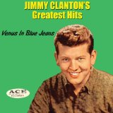 Miscellaneous Lyrics Jimmy Clanton