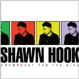 Cosmonaut and the Girl Lyrics Shawn Hook