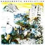 Handsworth Revolution Lyrics Steel Pulse