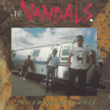 Slippery When Ill Lyrics The Vandals