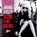 Killing My Darlings Lyrics Amanda Jenssen