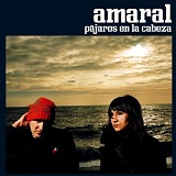 Pajaros En La Cabeza Lyrics Amaral