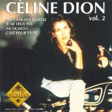 Gold Vol. 2 Lyrics Celine Dion