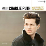 Marvin Gaye (Single) Lyrics Charlie Puth