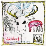 The Man, The King, The Girl Lyrics Deerhoof