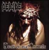 Scars Of The Crucifix Lyrics Deicide