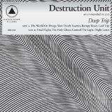 The World On Drugs Lyrics Destruction Unit
