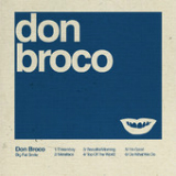 Big Fat Smile (EP) Lyrics Don Broco