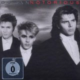 Notorious Lyrics Duran Duran