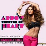Arrow Through My Heart (Single) Lyrics Eddie Amador & Kimberly Cole