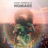 Homage Lyrics Jimmy Somerville
