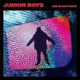Big Black Coat Lyrics Junior Boys