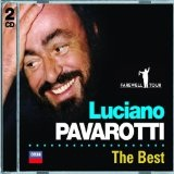 Luciano Pavarotti The Best Lyrics Luciano Pavarotti