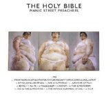 The Holy Bible Lyrics Manic Street Preachers