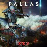 XXV Lyrics Pallas