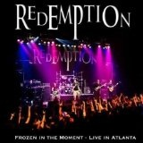 Frozen In The Moment Lyrics Redemption